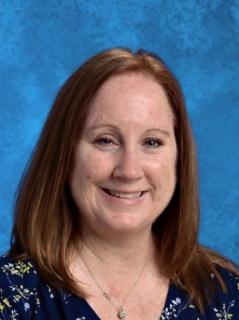 Jodi Barahona, Admin Assistant