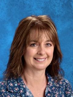 Lisa Roach, aide