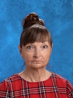 Rose Bullard, aide
