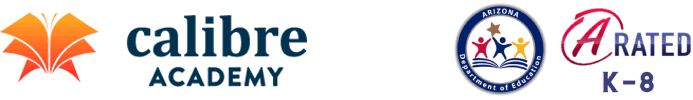 Calibre Academy Logo